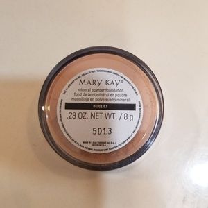 Mary Kay Mineral Powder Beige 0.5